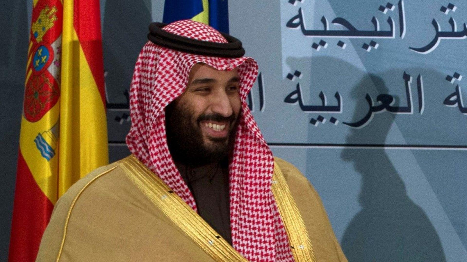 Убийството на саудитския журналист Джамал Кашоги в консулството на Саудитска