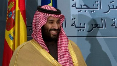 Саудитският принц вероятно ще оцелее въпреки твърде тежката криза