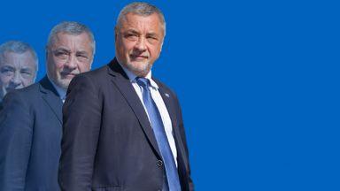 Да подаде ли оставка вицепремиерът Валери Симеонов?