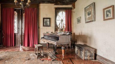 Ромен Тиери изучава душата на пианото
