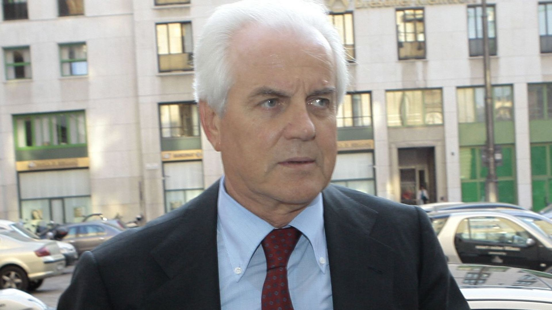Почина Джилберто Бенетон