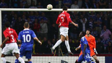 Проклятието за Юнайтед 10 години след трансфера на Кристиано