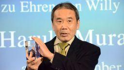 Харуки Мураками: Обожавам писането на истории, защото никога не знам как ще свършат