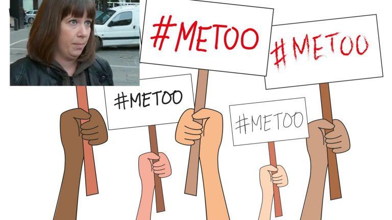Преподавателка в СУ, нападната на улицата, създава движение #MeTooBG