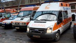 Договорът за модернизация  на спешната медицинска помощ е подписан