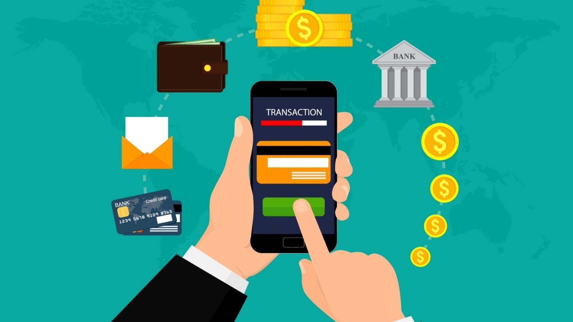 Смартфона може да ви помогне да пестите пари и да не изоставате с кредитите си