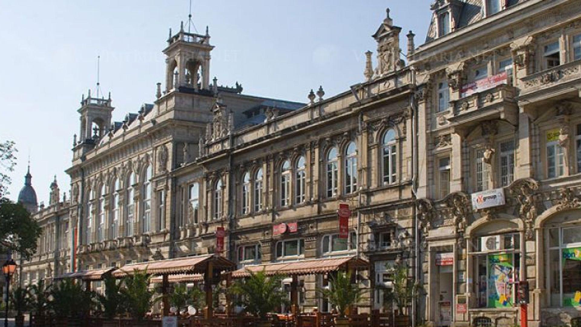 Панаир на музейните изложби ще се проведе в Русе