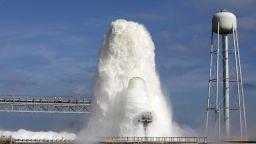 Какво е водното охлаждане на НАСА (видео)