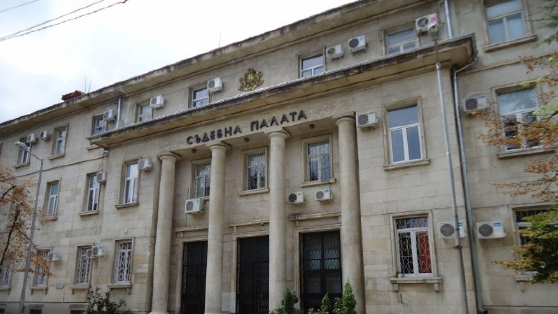 Решават дали новата Съдебната палата на Варна ще е на цирковата площадка