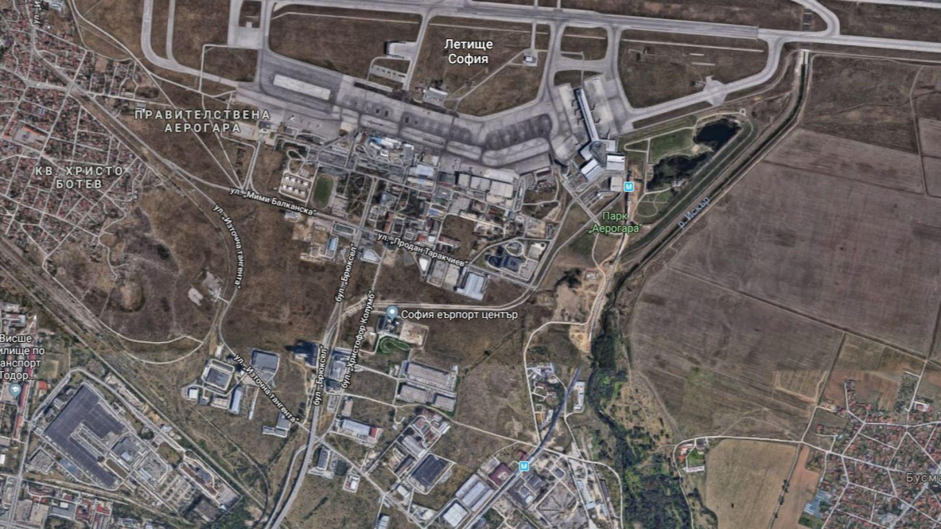 Експерти определиха перспективните зони за развитие на София