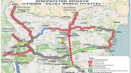 Съдът даде ход на магистралата Русе-Велико Търново