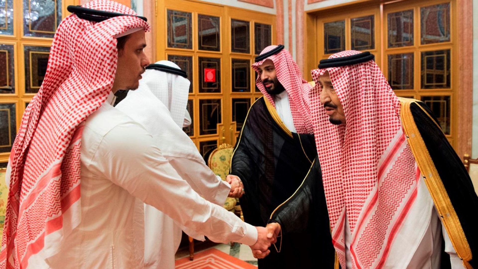 Саудитска Арабия отказа да екстрадира в Турция обвинените за убийството на Кашоги