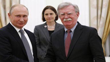 Путин предложи среща на Тръмп на 11 ноември в Париж