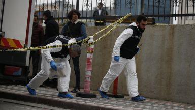 Коли на Саудитското консулство в Истанбул са били измити след убийството на Кашоги