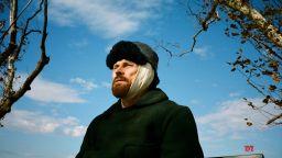 Уилям Дефо е Ван Гог в нов филм за големия художник