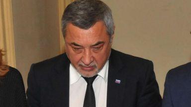 Валери Симеонов се извини на всички обидени