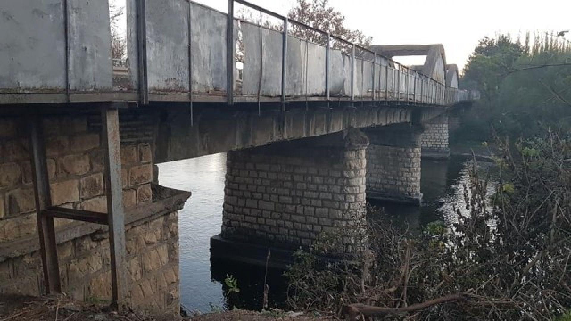 Срутен мост постави под блокада Койнаре и 5 села