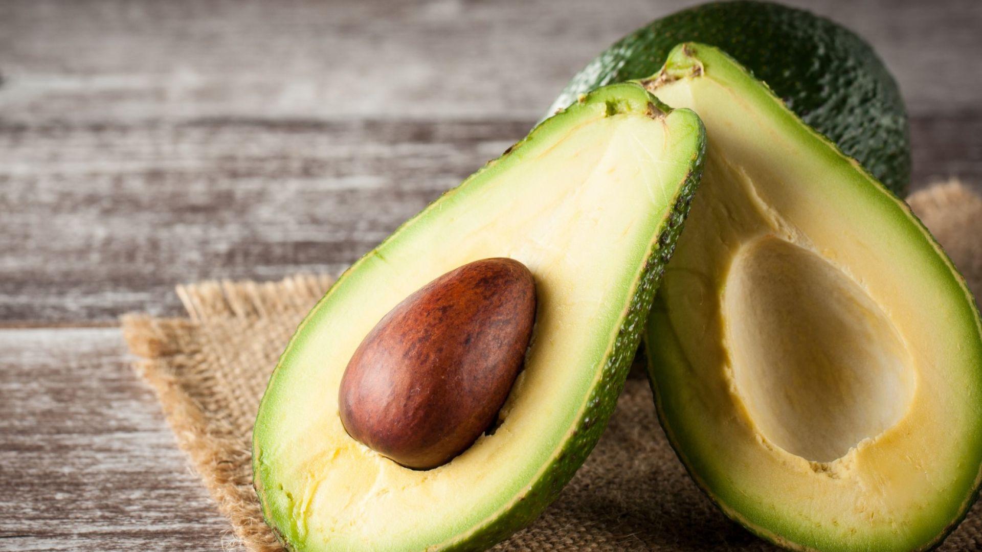 Затварянето на границата между САЩ и Мексико води до недостиг на авокадо