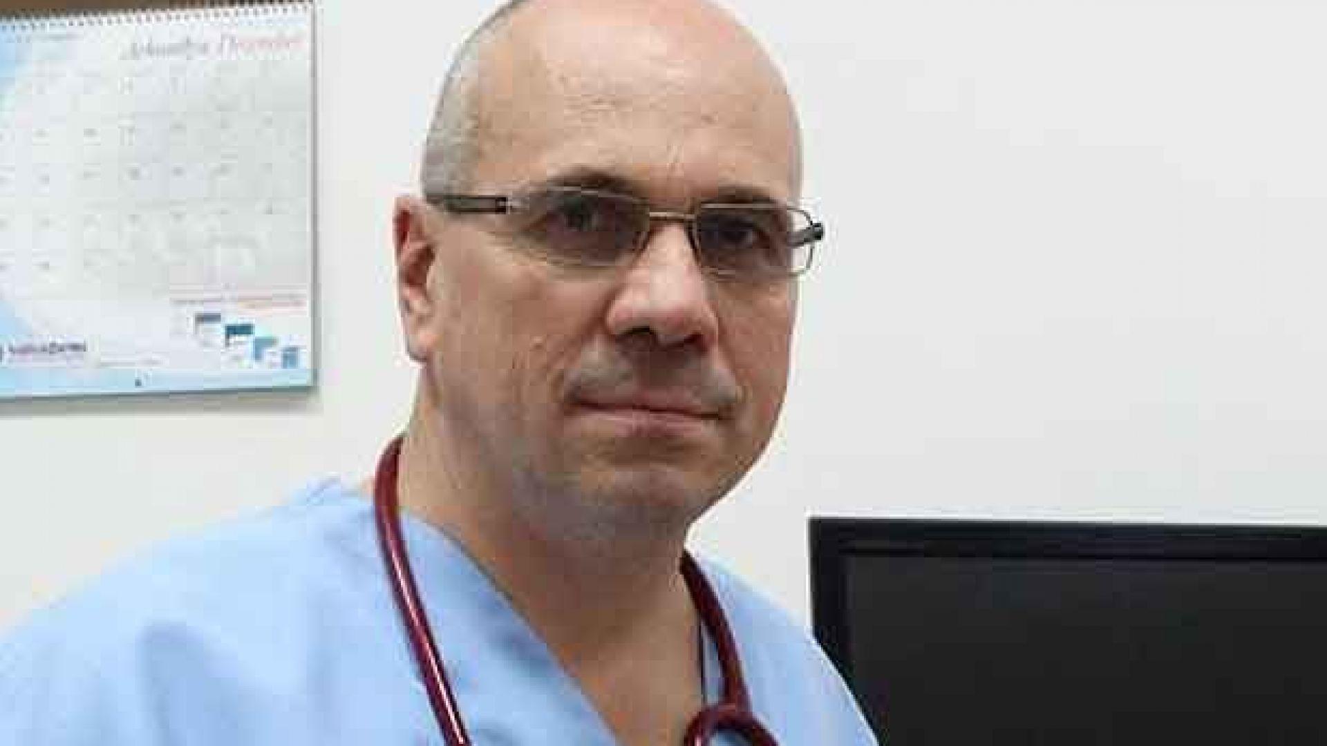 Кардиолог се обяви против смяната на часовото време