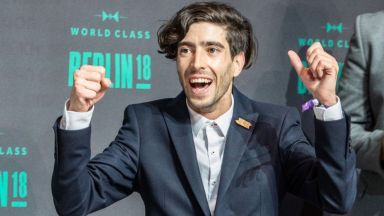 """Австралиецът Орландо Марцо е новият носител на титлата World Class """"Барман на годината"""""""