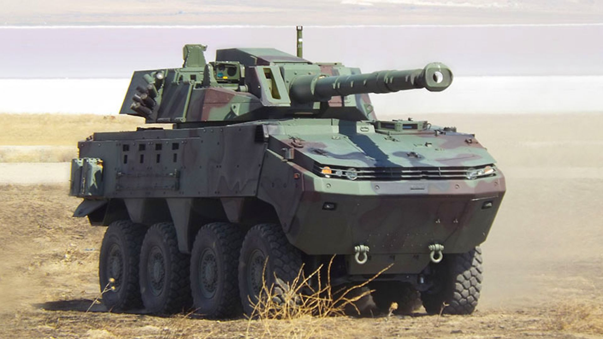 Може ли Българската армия да се въоръжи с турски бронирани машини