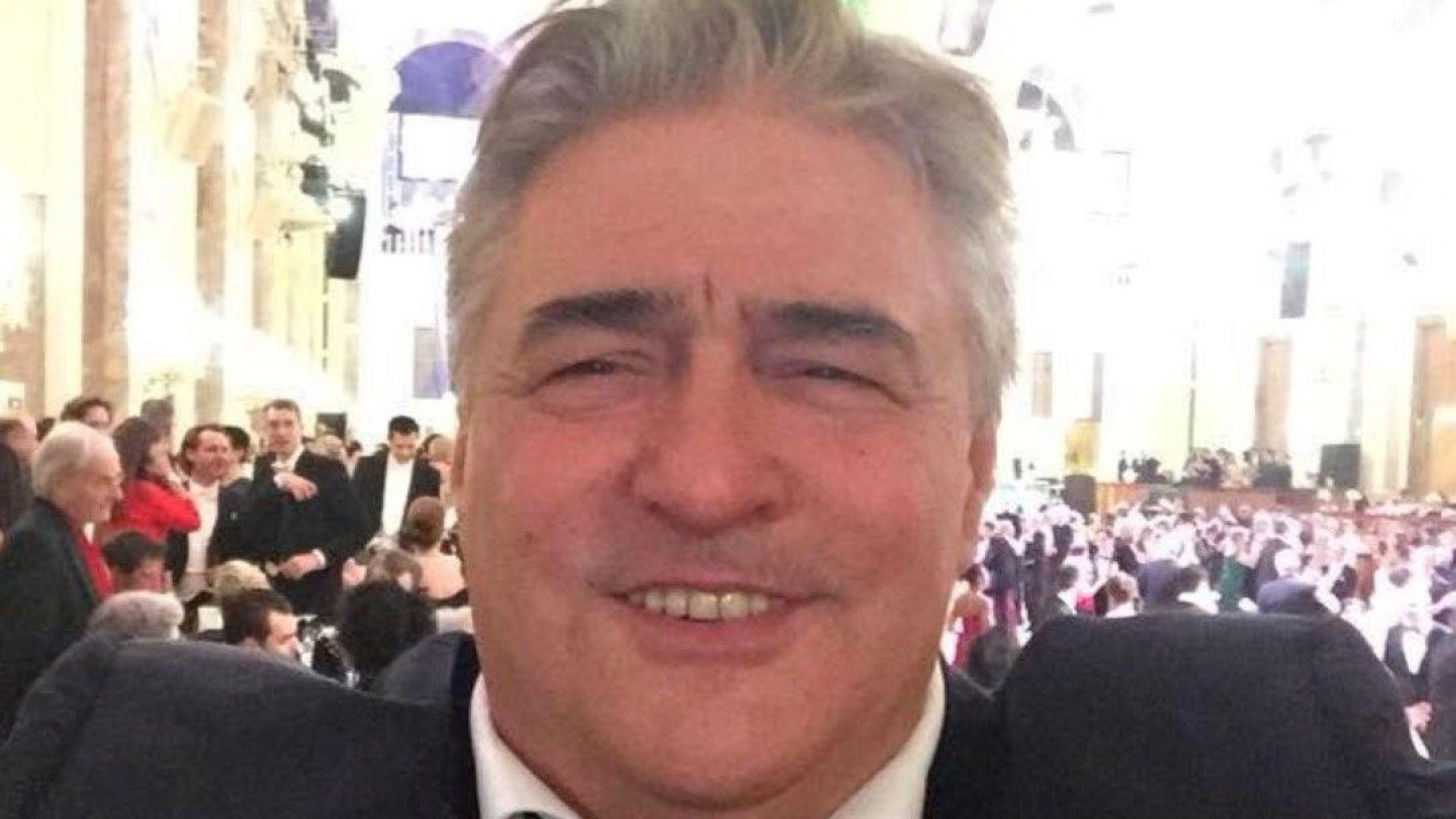 Председателят на Нотариалната камара Димитър Танев: Кражбите на фирми спряха