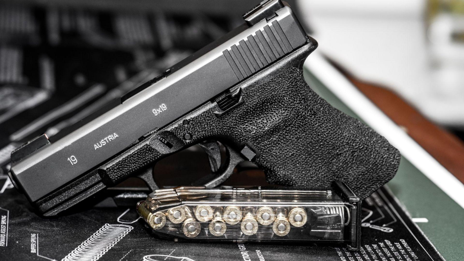 Военен прокурор и следовател стреляха в столично заведение