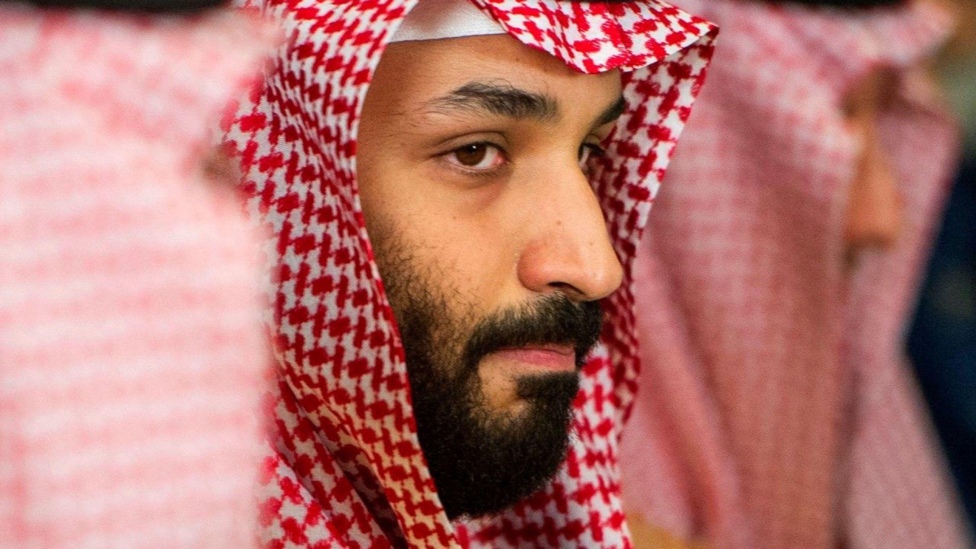 Тръмп: Саудитският принц може би е замесен в убийството на Кашоги