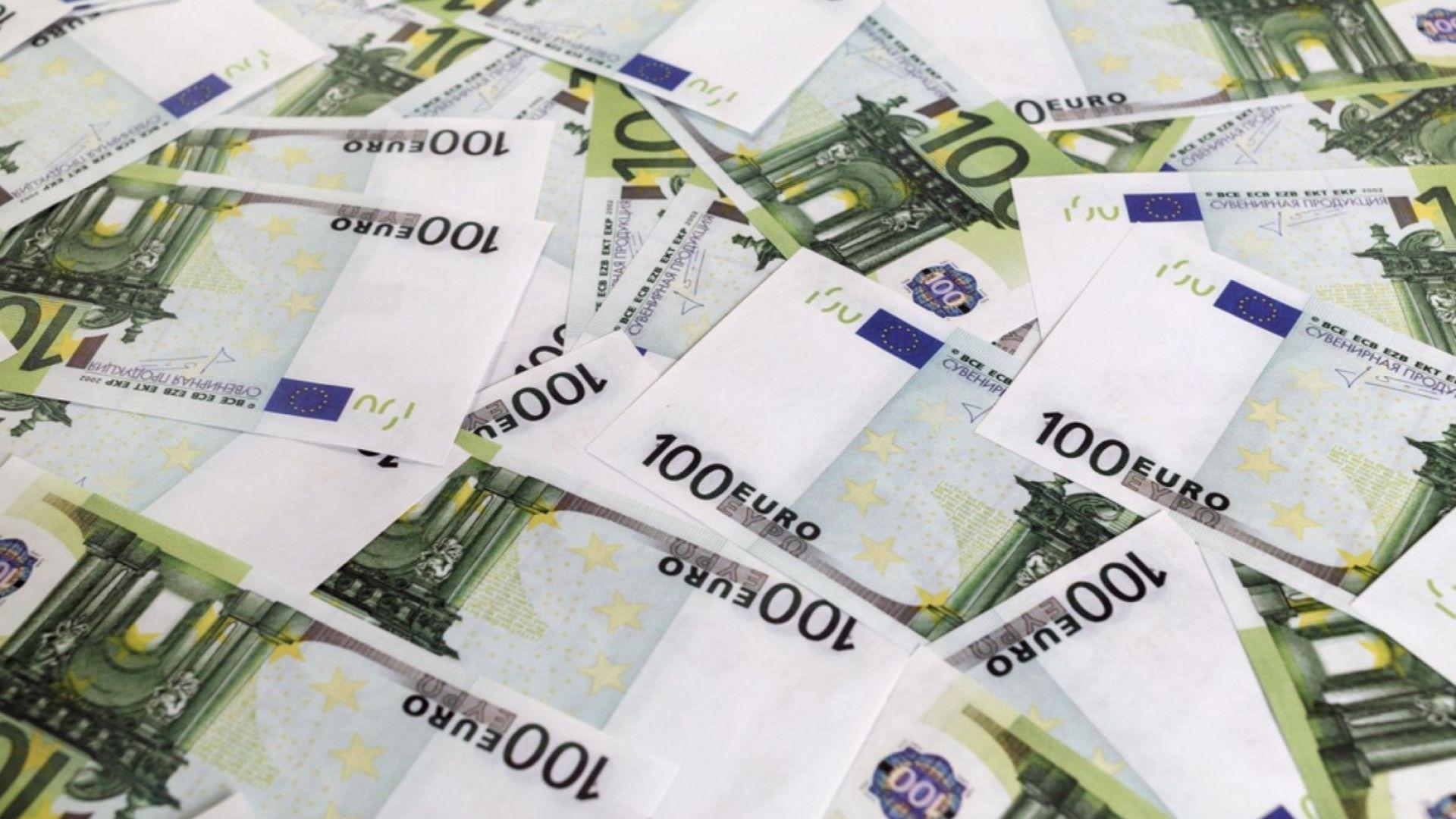 Заловиха фалшификатори на 4,5 милиона евро