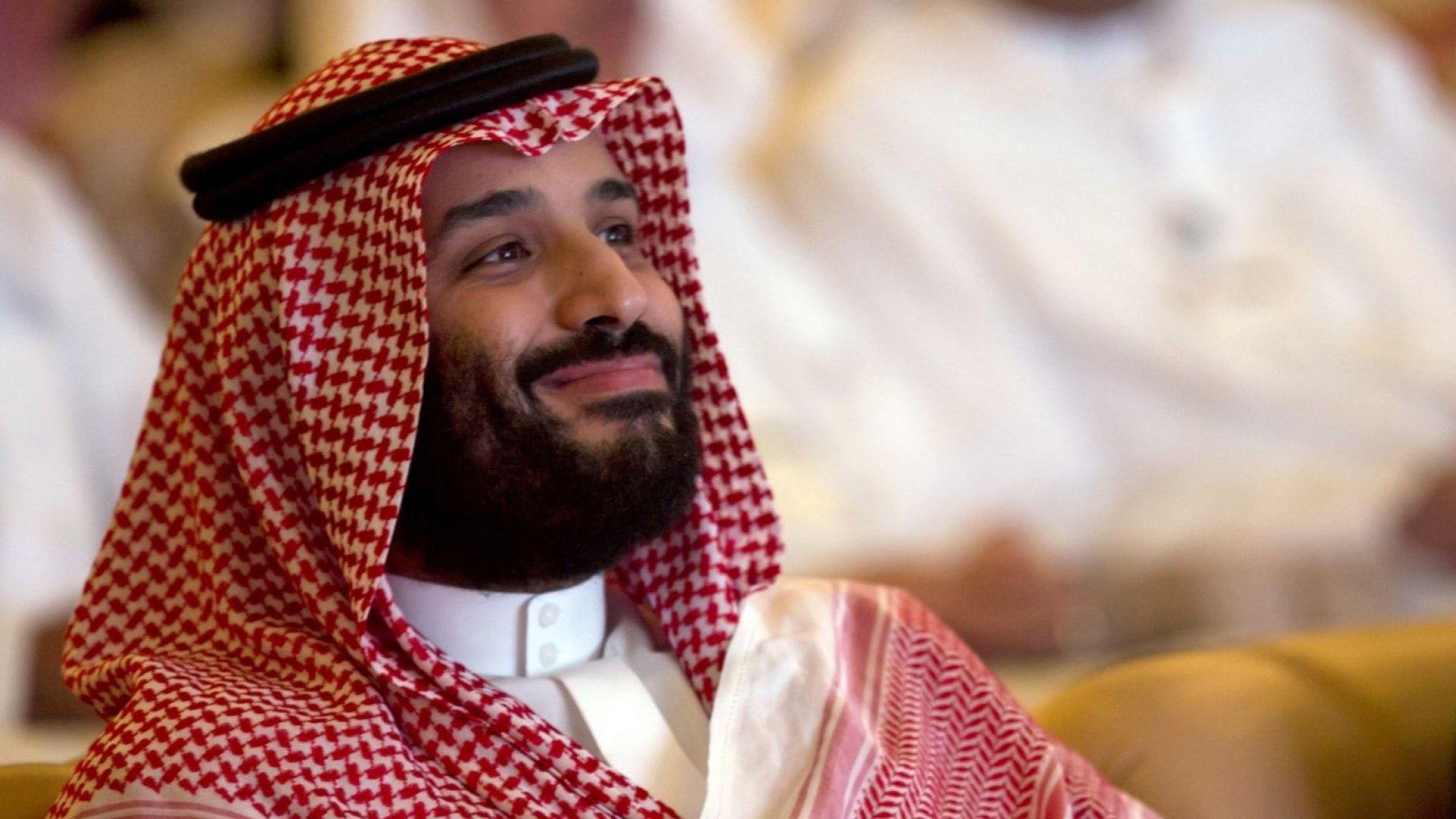 "Изявление на принц Бин Салман за неговата ""война"" и за Кашоги"