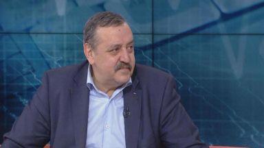 Проф. Тодор Кантарджиев: Грипът се развива за около 2-3 часа