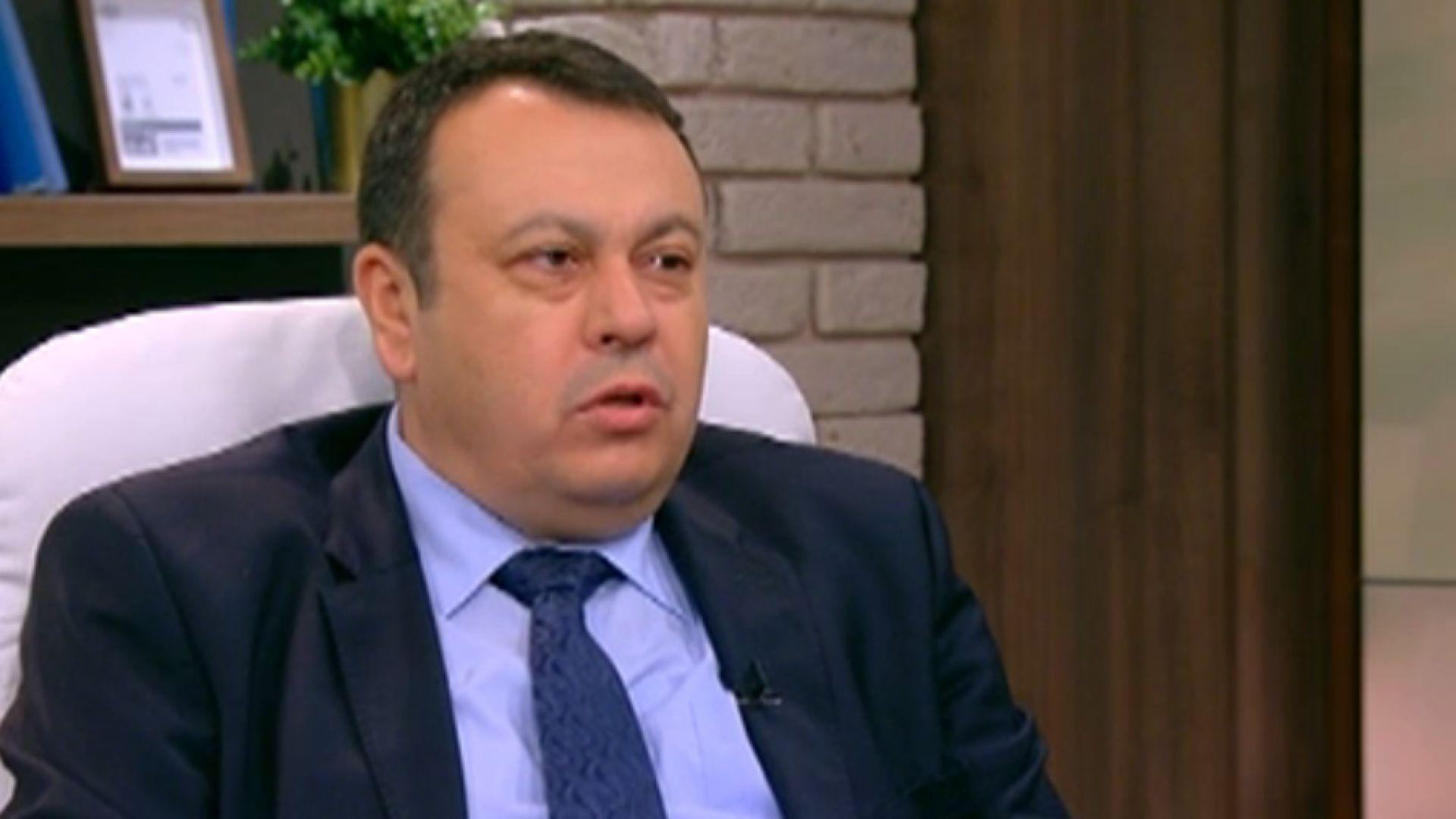 ДПС подкрепя Цацаров за шеф на КПКОНПИ: Богатство за държавата е да използва потенциала му