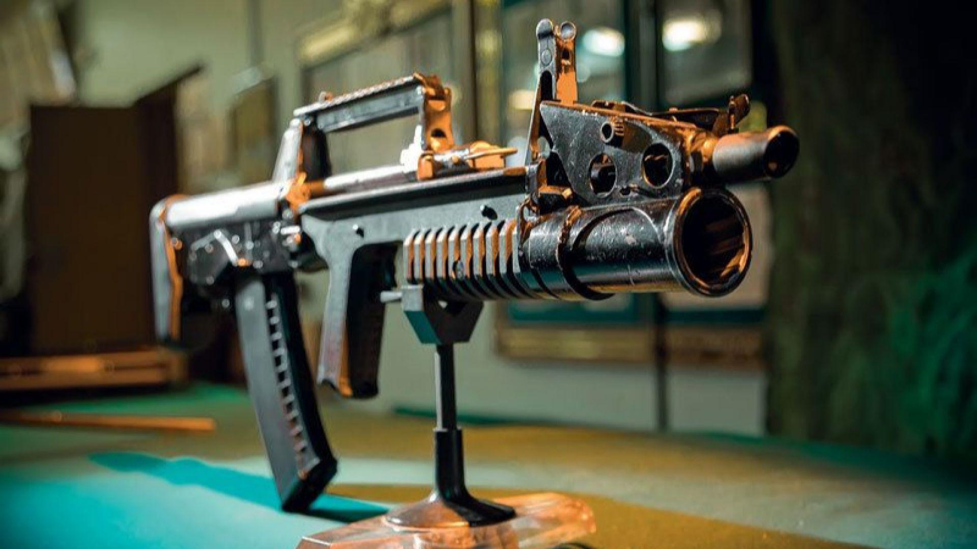 Руският Спецназ поръчва нова пушка