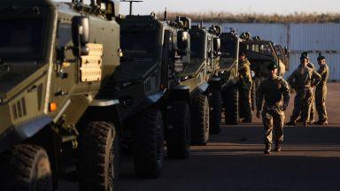 Най-мащабното учение на НАТО след Студената война започва с наше участие