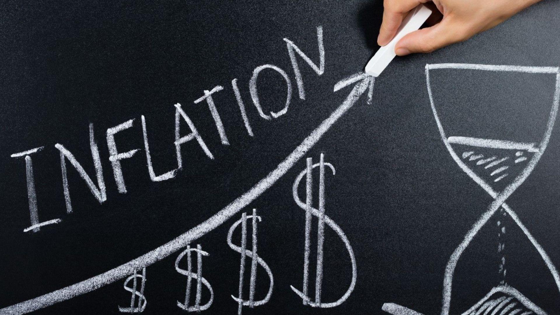 НСИ отчете дефлация от 0.6 на сто за юни