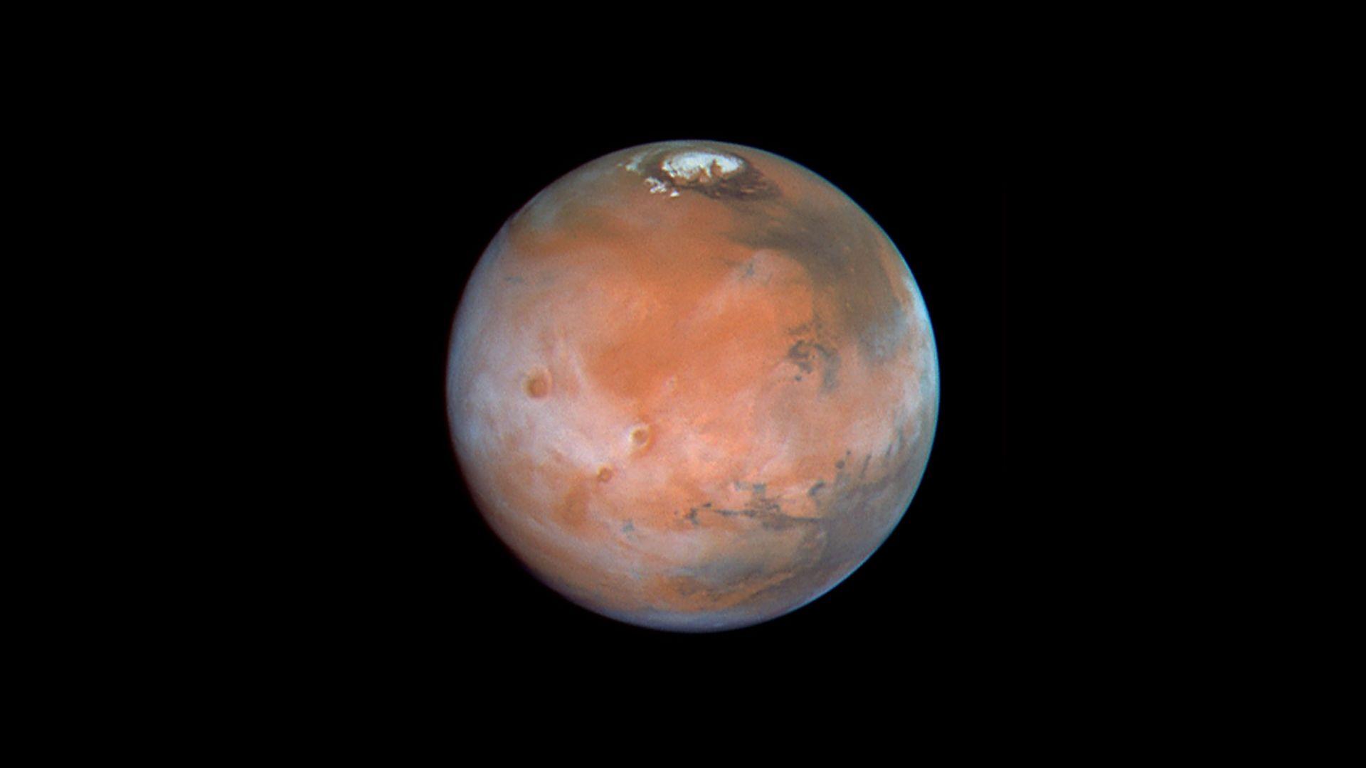 Китай се отправя към Марс през 2020 година