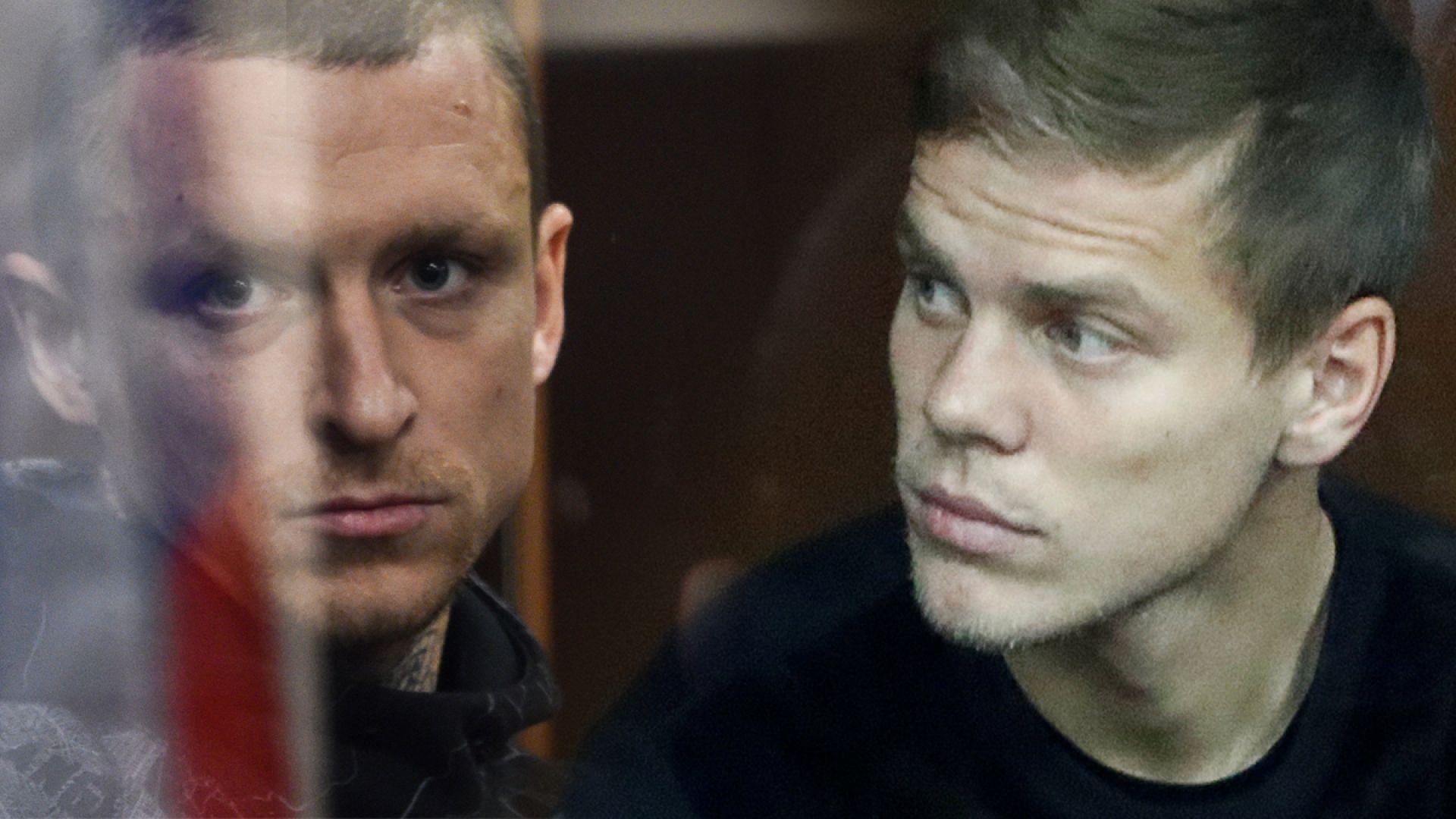 Руски национал-затворник наниза 7 гола в мач зад решетките
