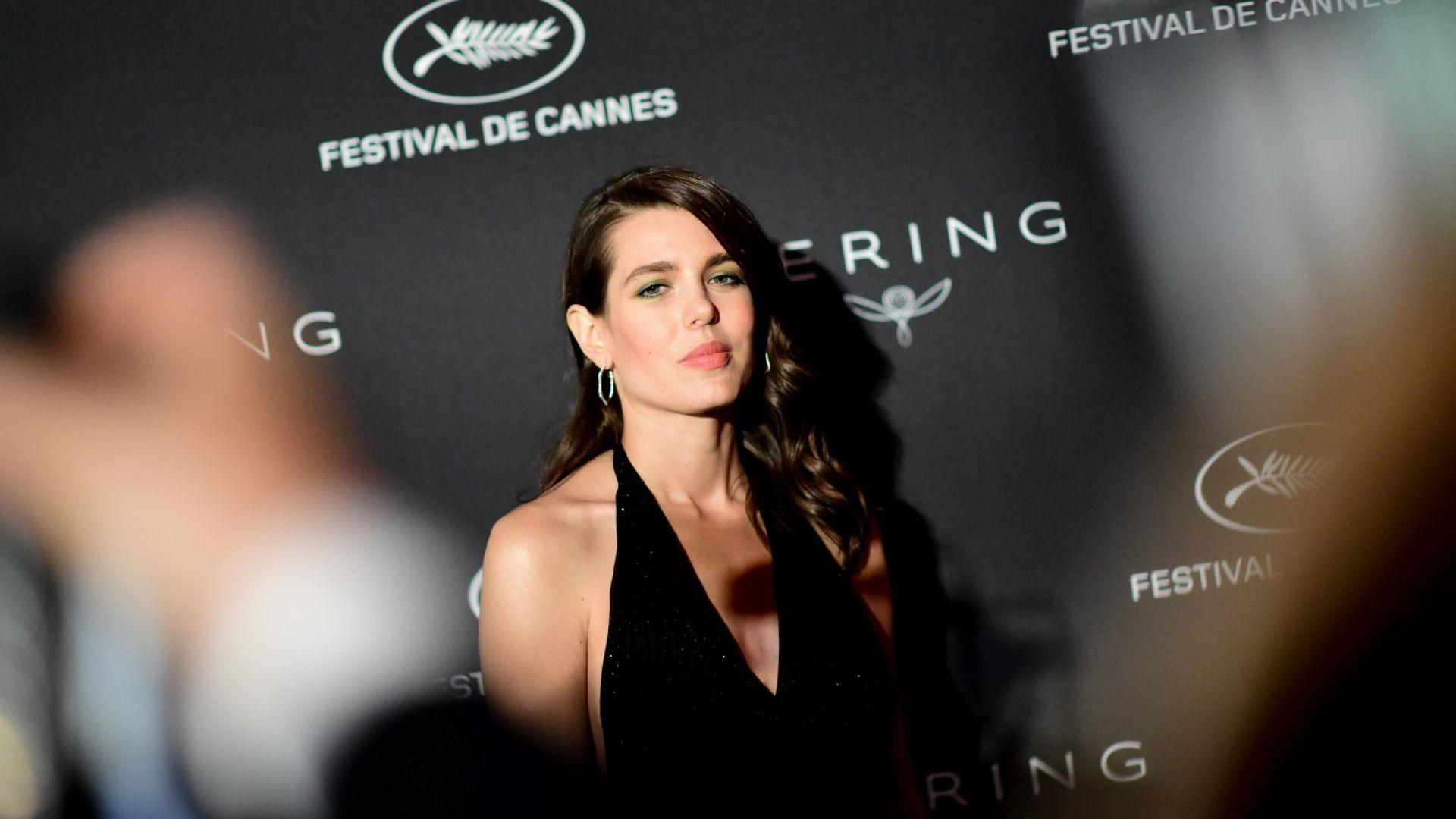 Внучката на Грейс Кели става посланик  на Chanel