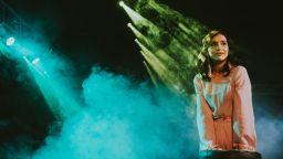 Актрисата Силвия Станоева: Преследвана от ангели и алтер его
