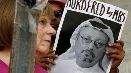 САЩ наложиха санкции на 17 саудитски граждани заради Кашоги