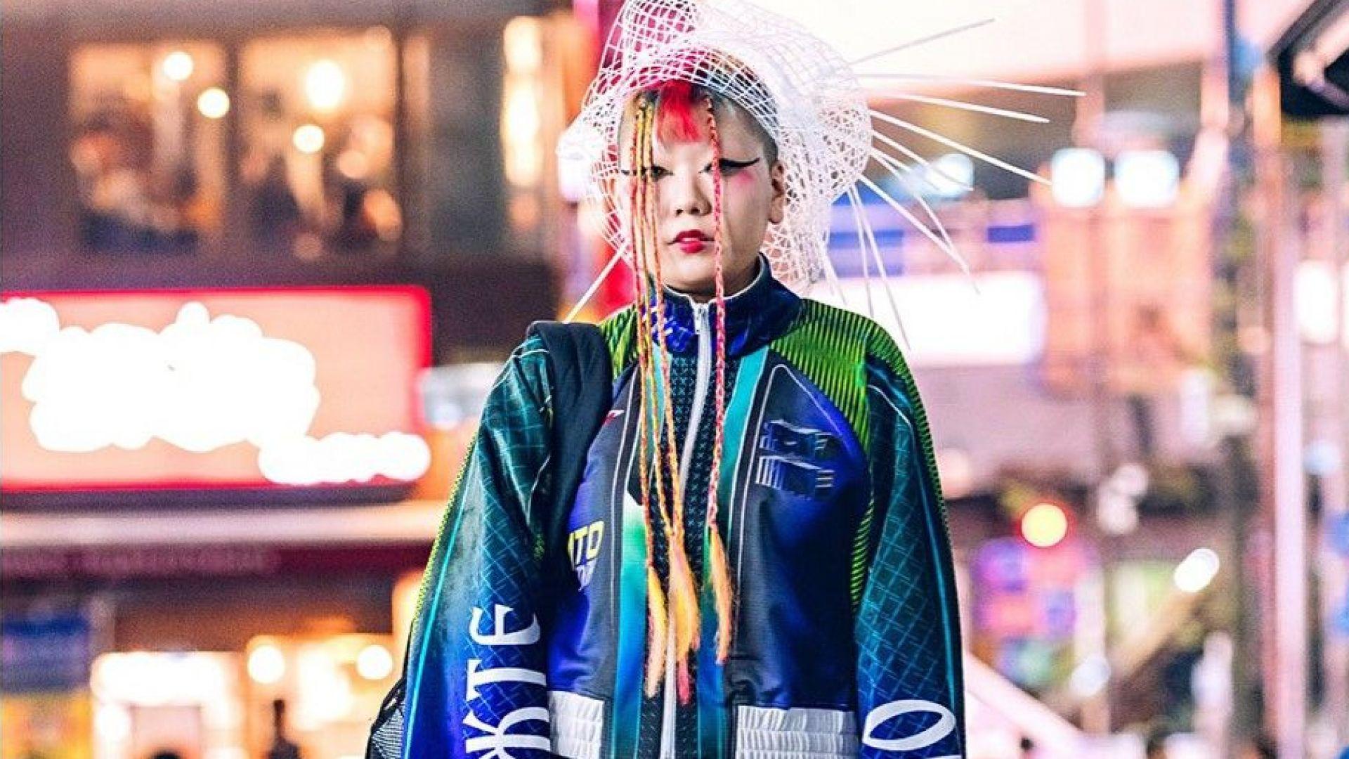 Български дизайнер скандализира с нецензурен надпис на Tokyo Fashion Week