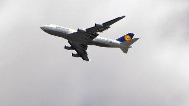 Луфтханза предлага гориво, щадящо околната среда, но с по-скъп билет
