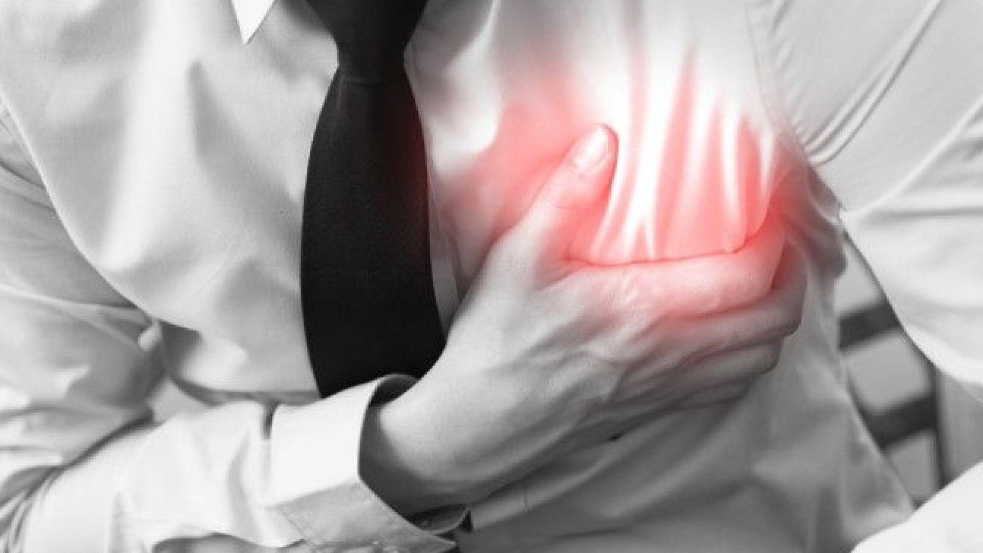 Безплатни кардиологични прегледи в столичен мол