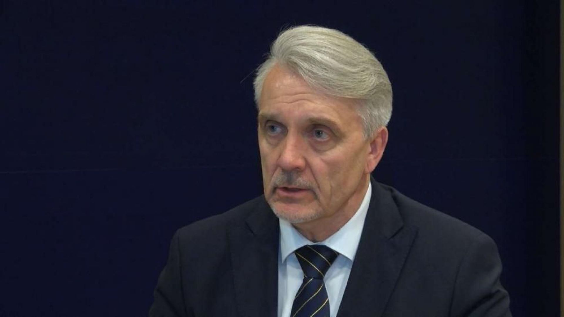 Топкриминалист в Европол: Има сериозен ръст на тежката организирана престъпност в Европа