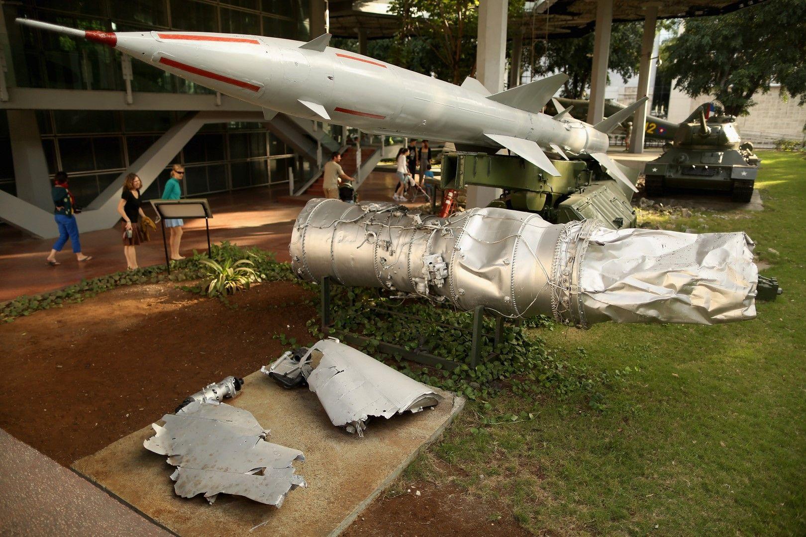 Самолетът, с който загива пилотът, днес е в музей