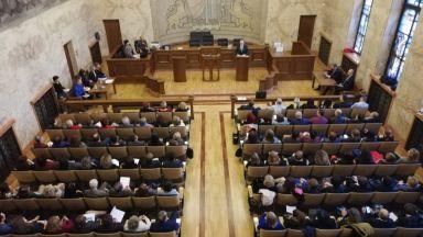 Павлина Панова и Надежда Джелепова са новите конституционни съдии