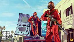 Epic Games пусна GTA 5 безплатно