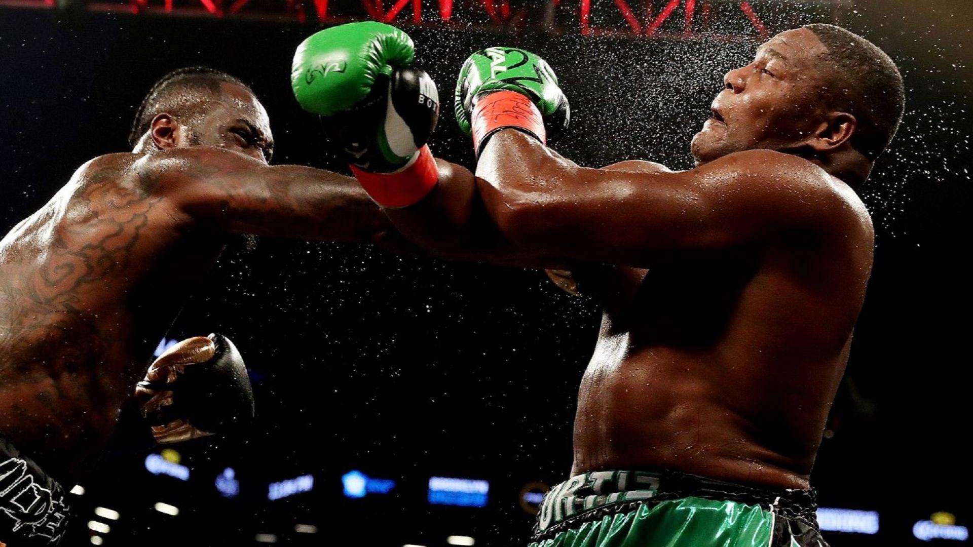 Боксовите украшения на 2018 година