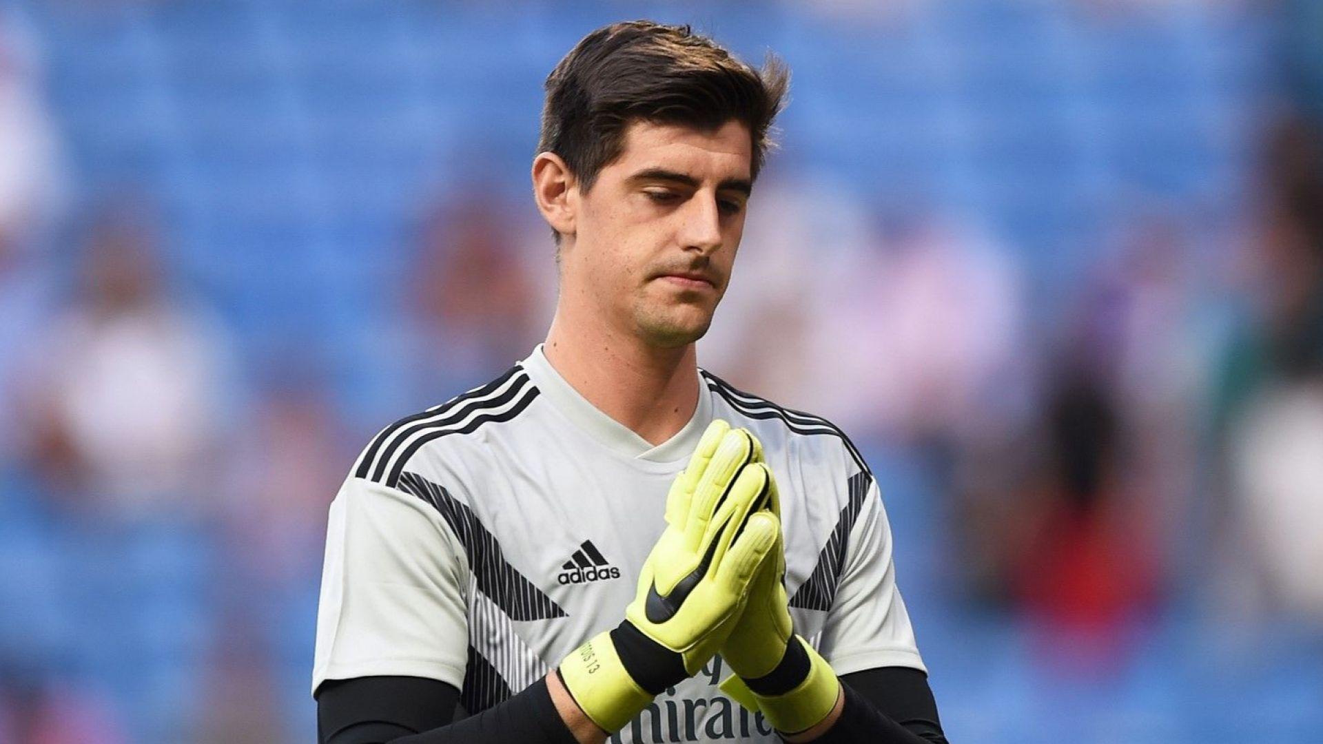 Звезда на Реал се ужаси от спряганите за нов треньор