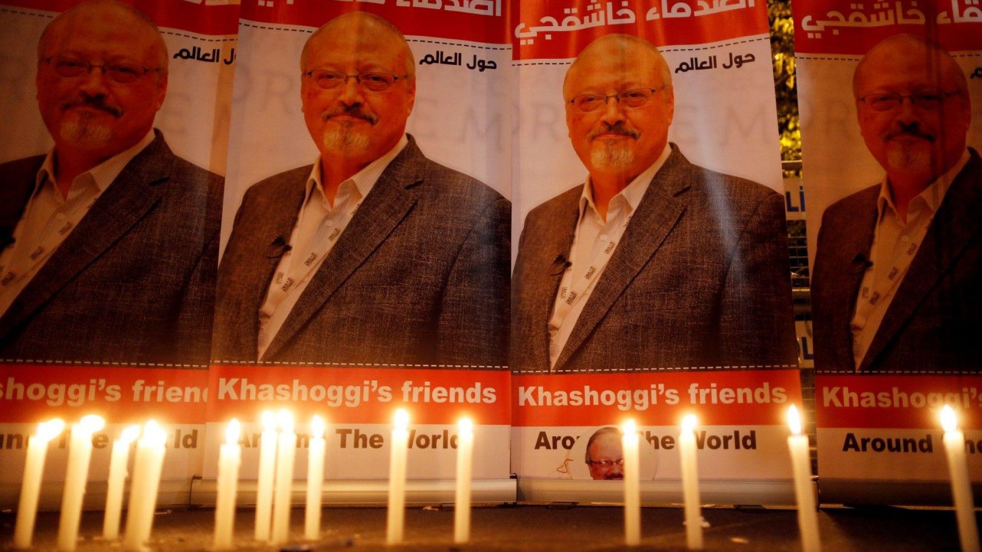 Кремъл вярва, че саудитското кралско семейство не е замесено в убийството на Кашоги